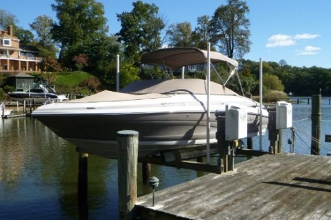 2012 Crownline 235ss